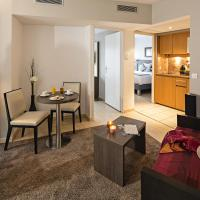 Family Apartment (6 Adults)