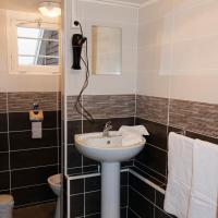 Double room with italian shower