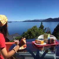 Zdjęcia hotelu: Apartments Seeblick Bariloche, San Carlos de Bariloche