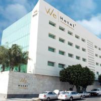 Hotellbilder: We Hotel Aeropuerto, Mexico City