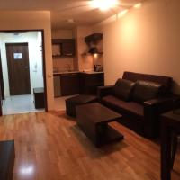 One-Bedroom Apartment - Free Spa Access