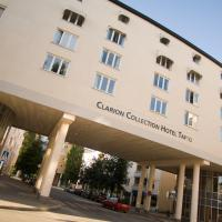 Clarion Collection Hotel Tapto