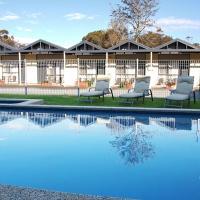 Hotel Pictures: Mornington Motel, Mornington