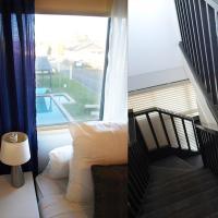 Pool Deluxe Suite