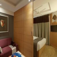 Φωτογραφίες: Melange Luxury Serviced Apartments, Μπανγκαλόρ