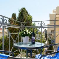 One-Bedroom Apartment with Balcony - Ben Yehuda 118A