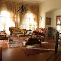 Ambonnay Terrace Guest House