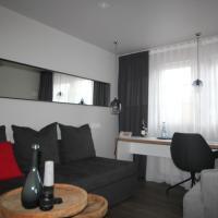 Hotelbilleder: Hotel Restaurant Reichsadler, Buchen