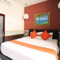 Fotografie hotelů: Hawaii Bali Villa, Denpasar