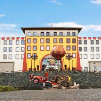 Hotelbilleder: Heide Park Abenteuerhotel, Soltau