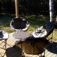 Hotel Pictures: Flower Camping Le Paluet, Matour