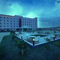 Fotos de l'hotel: Palms Lily Hotel Suites, Al Ahsa
