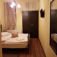 Double room with no kitchenette