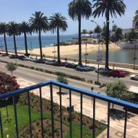 Fotos do Hotel: Las Palmas Apartment, Viña del Mar