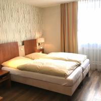 Hotelbilleder: tauwerk Hotel, Wilhelmshaven