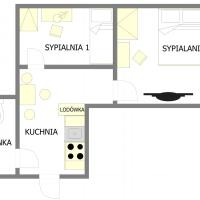 Deluxe Apartment (3 Adults)