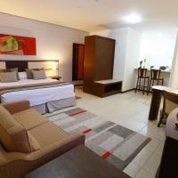 Hotel Pictures: Mondrian Suite Hotel, São José dos Campos
