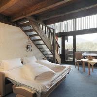 Maisonette Suite with Balcony