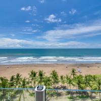 Zdjęcia hotelu: Diamante del Sol 802S & 801S, Jacó