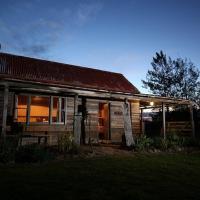 Hotelfoto's: Historic Pioneers Hut, Booroolite