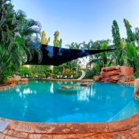 Fotografie hotelů: Habitat Resort, Broome