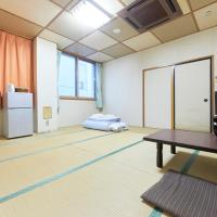 Japanese-Style Room (6 Adults)