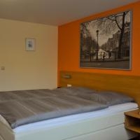 Fotografie hotelů: Zum Burghof, Schoenberg