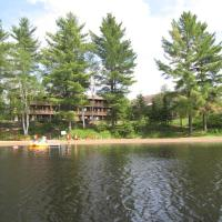 Hotel Pictures: Spring Lake Resort, Dwight