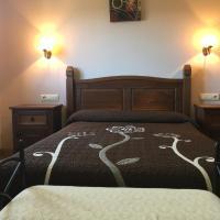 Фотографии отеля: Apartamentos Sanabria, Галенде