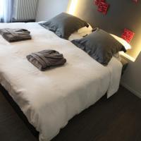 Hotelbilder: Hotel Nicolas, Ypern