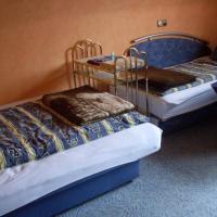 Hotelbilleder: Ferienwohnung & Zimmervermietung Spaete, Wölfersheim