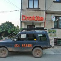 Hotel Pictures: Guest House Drakite, Belogradchik