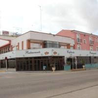 Φωτογραφίες: Hotel Frijon, Aceuchal