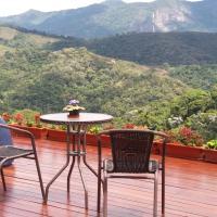 Hotel Pictures: R.N.C Nosso Paraíso, Teresópolis