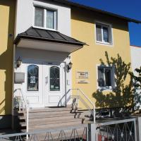 Hotel Pictures: Gästehaus Maier, Ringsheim