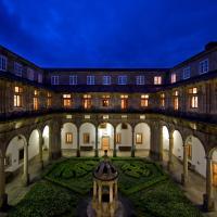 酒店图片: 圣地亚哥-天主教皇旅馆, 圣地亚哥-德孔波斯特拉