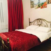 Hotellikuvia: Apartments Academ Riverside, Tšeljabinsk
