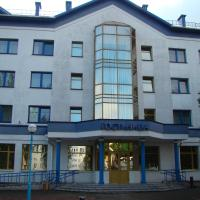 Zdjęcia hotelu: Hotel Berezka, Vawkavysk