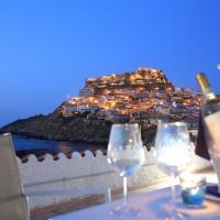 Hotelbilleder: Hotel Meli, Castelsardo