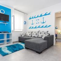 酒店图片: Apartments Dalmacija, 奥米什