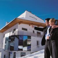 Fotografie hotelů: Astellina hotel-apart, Ischgl