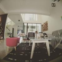 Zdjęcia hotelu: Casa.ev, Johor Bahru