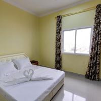 Hotelfoto's: Today Furnished Apartments, Salalah