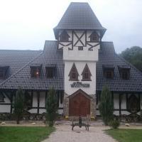 Hotellbilder: Royal Village Kotromanićevo, Vranduk