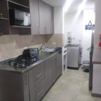 Apartamento Rionegro Campus Verde