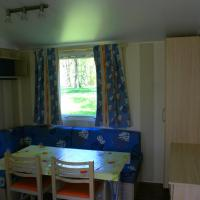 Two-Bedroom Mobile Home (4 Adults)