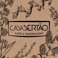 Hotel Pictures: Casa Sertão - Café & Hospedagem, Sao Domingos de Goias