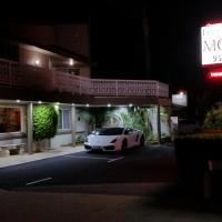 Zdjęcia hotelu: Mandurah Foreshore Motel, Mandurah