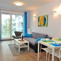 Zdjęcia hotelu: Apartamenty Solna 11, Kołobrzeg
