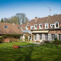 Hotel Pictures: Le Jardin d'Alix, Tourcoing